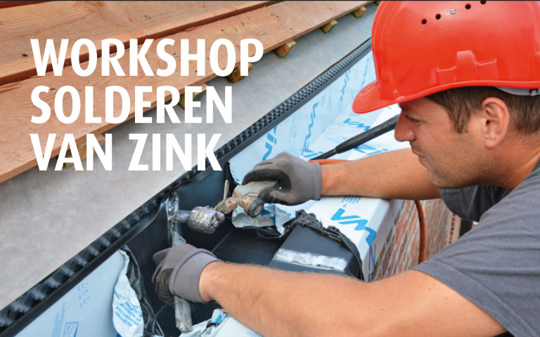 workshop solderen